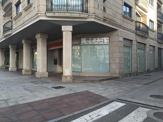 Local en alquiler en calle Jenaro de la Fuente, Calvario-Santa Rita-Casablanca en Vigo - 227916809