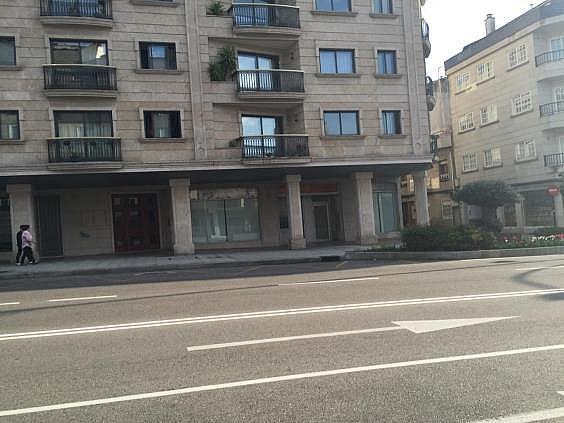 Local en alquiler en calle Jenaro de la Fuente, Calvario-Santa Rita-Casablanca en Vigo - 227916812