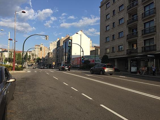 Local en alquiler en calle Jenaro de la Fuente, Calvario-Santa Rita-Casablanca en Vigo - 227916824