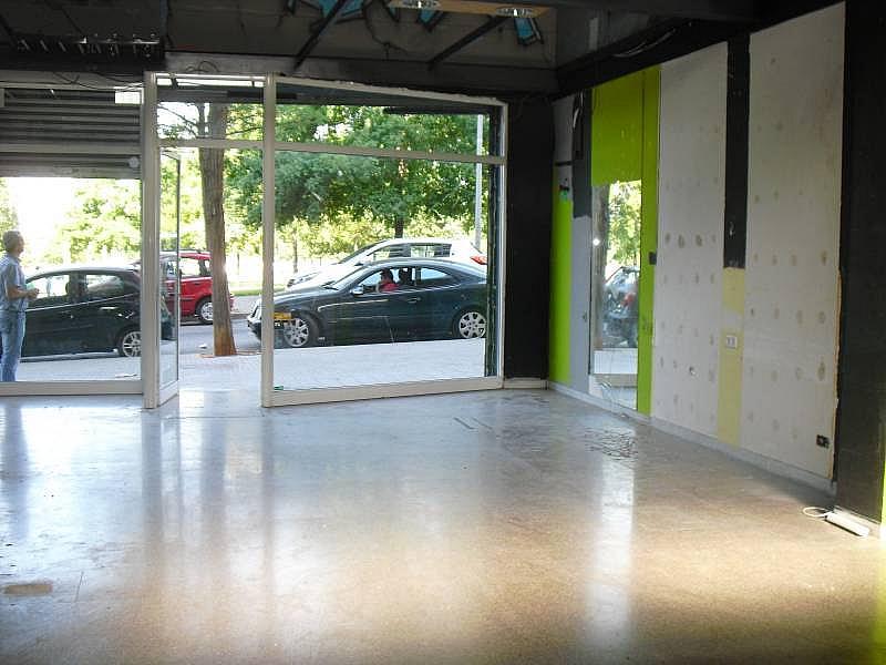 Foto - Local comercial en alquiler en Poble Nou-Zona Esportiva en Terrassa - 260997239