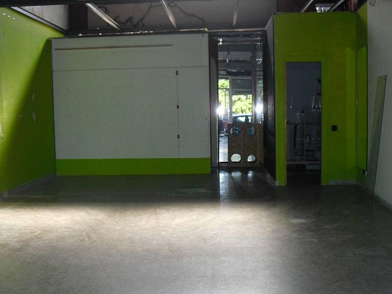 Foto - Local comercial en alquiler en Poble Nou-Zona Esportiva en Terrassa - 260997242