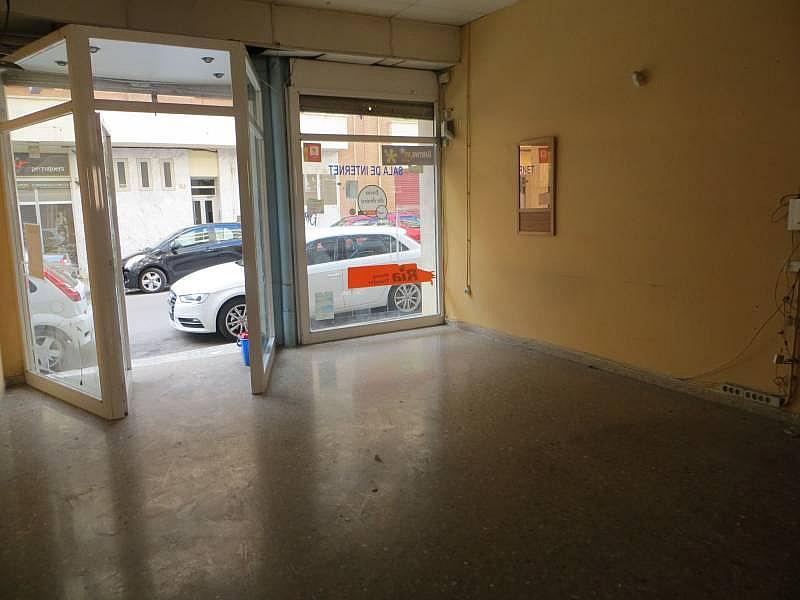 Foto - Local comercial en alquiler en Can boada en Terrassa - 262594101