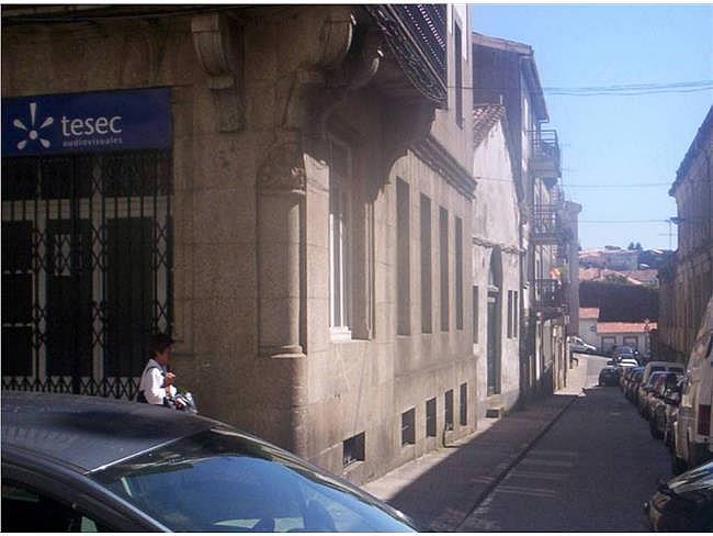 Local comercial en alquiler en calle Concepcion Arenal Esquina Garcia, Santiago de Compostela - 321087416