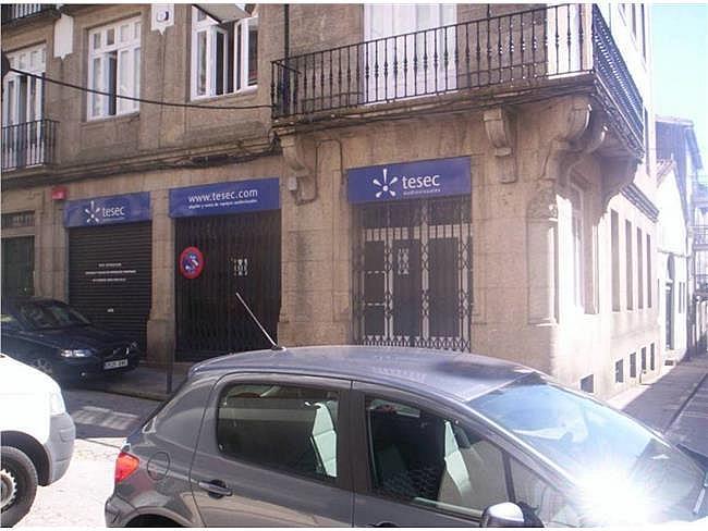 Local comercial en alquiler en calle Concepcion Arenal Esquina Garcia, Santiago de Compostela - 321087425