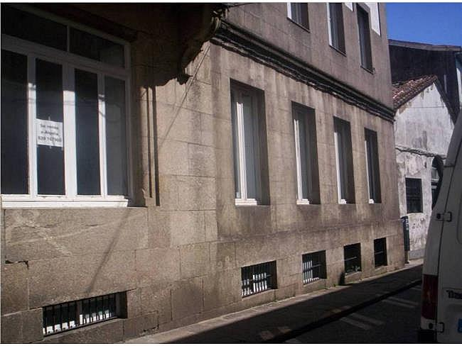 Local comercial en alquiler en calle Concepcion Arenal Esquina Garcia, Santiago de Compostela - 321087428