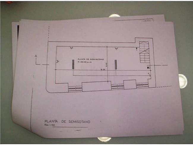 Local comercial en alquiler en calle Concepcion Arenal Esquina Garcia, Santiago de Compostela - 321087431
