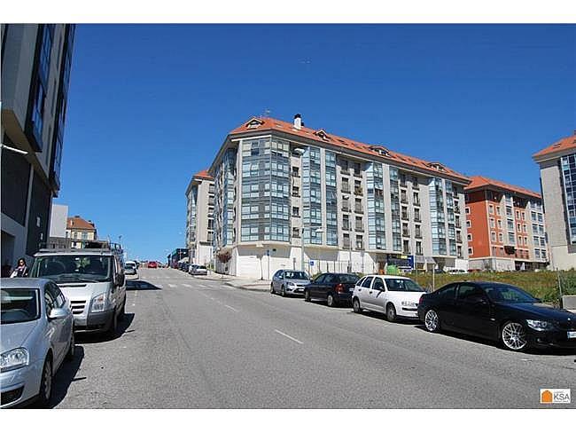 Parking en alquiler en calle Agro Da Vella, Milladoiro (O) - 377550302