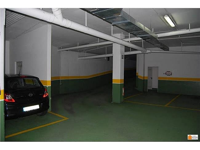 Parking en alquiler en calle Agro Da Vella, Milladoiro (O) - 377550308