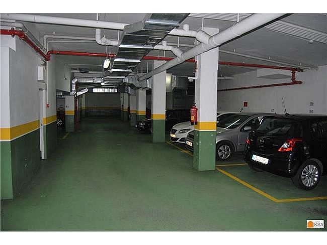 Parking en alquiler en calle Agro Da Vella, Milladoiro (O) - 377550311