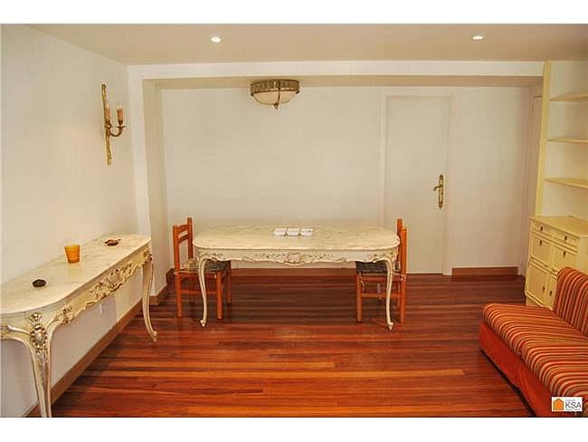Piso en alquiler en calle Montero Rios, Santiago de Compostela - 377561054