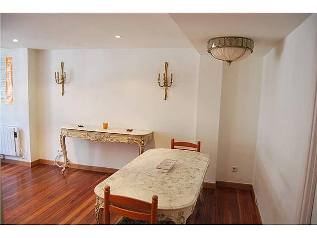 Piso en alquiler en calle Montero Rios, Santiago de Compostela - 377561057