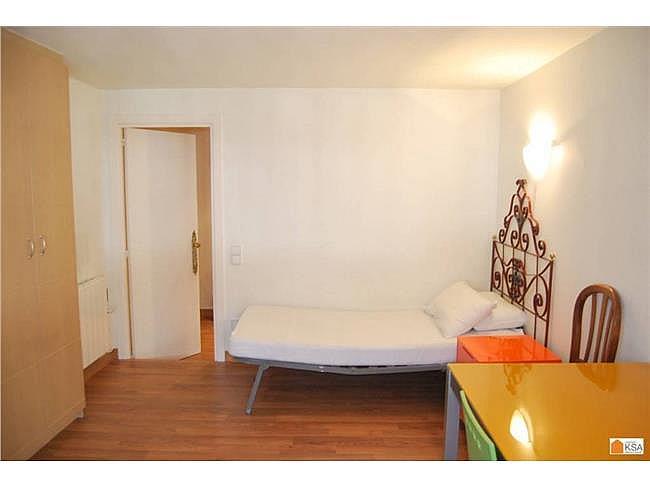 Piso en alquiler en calle Montero Rios, Santiago de Compostela - 377561072