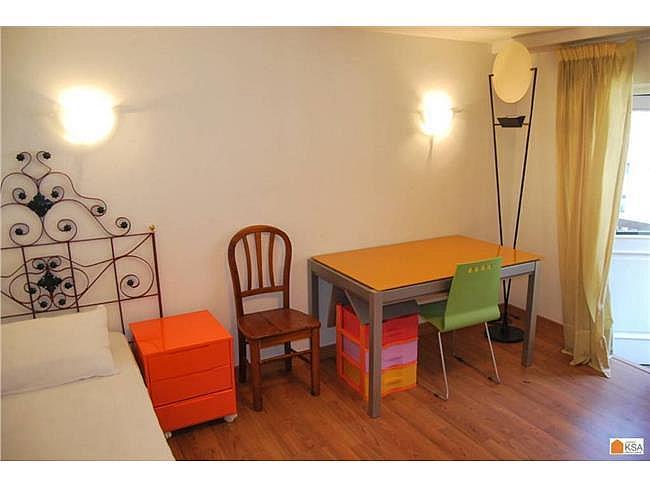 Piso en alquiler en calle Montero Rios, Santiago de Compostela - 377561075