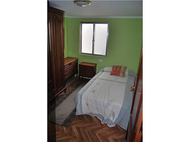 Piso en alquiler en calle La Rosa, Santiago de Compostela - 225622868