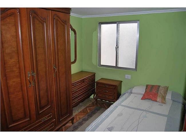 Piso en alquiler en calle La Rosa, Santiago de Compostela - 225622871