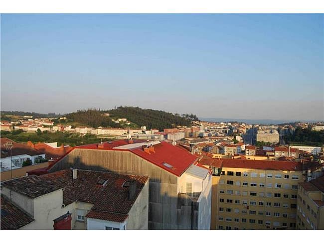 Piso en alquiler en calle La Rosa, Santiago de Compostela - 225622886