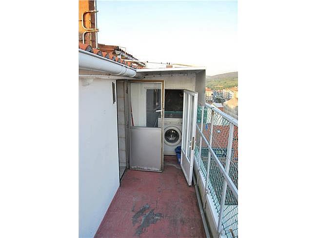 Piso en alquiler en calle La Rosa, Santiago de Compostela - 225622892