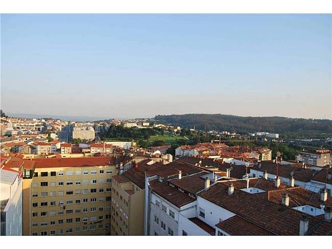 Piso en alquiler en calle La Rosa, Santiago de Compostela - 225622895