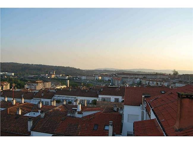 Piso en alquiler en calle La Rosa, Santiago de Compostela - 225622898