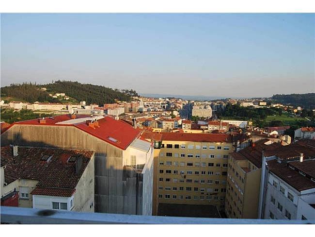 Piso en alquiler en calle La Rosa, Santiago de Compostela - 225622901