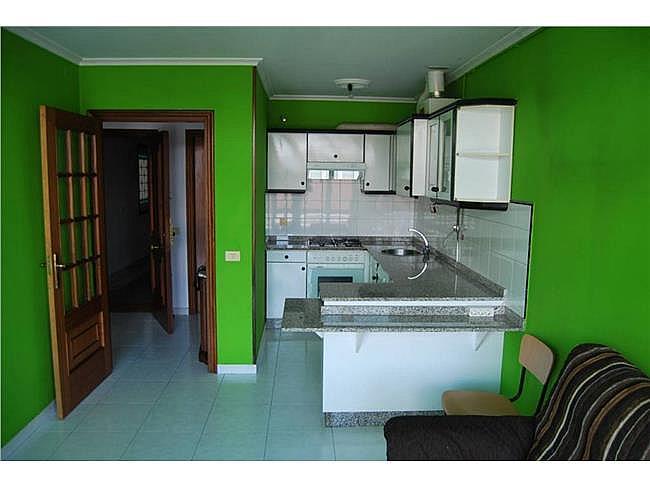 Dúplex en alquiler en calle Rosalia de Castro, Milladoiro (O) - 377566799