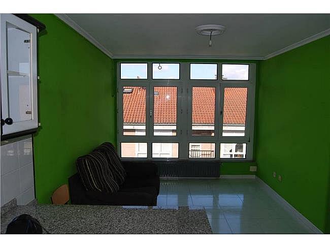 Dúplex en alquiler en calle Rosalia de Castro, Milladoiro (O) - 377566802