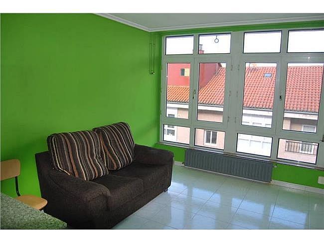 Dúplex en alquiler en calle Rosalia de Castro, Milladoiro (O) - 377566805