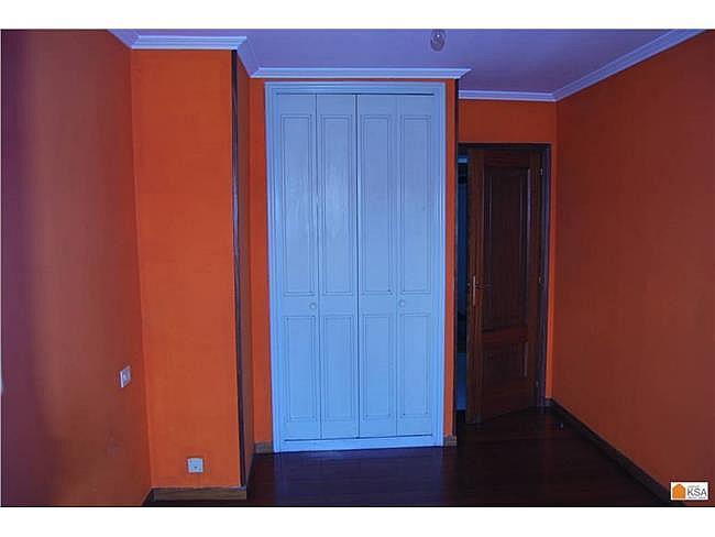 Dúplex en alquiler en calle Rosalia de Castro, Milladoiro (O) - 377566817