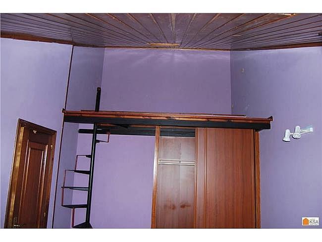 Dúplex en alquiler en calle Rosalia de Castro, Milladoiro (O) - 377566832