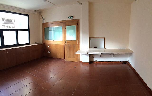 Oficina en alquiler en calle Fossar, Capellades - 265749470