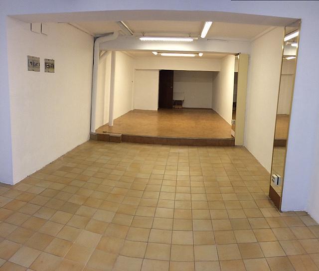 Local comercial en alquiler opción compra en calle Sant Pere, Poble Sec en Igualada - 326248080