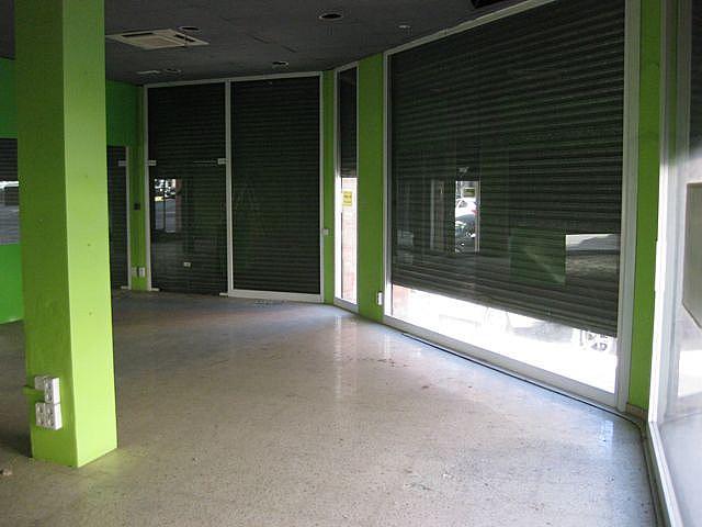 Local comercial en alquiler en calle Lleida, Les Flors en Igualada - 191098291