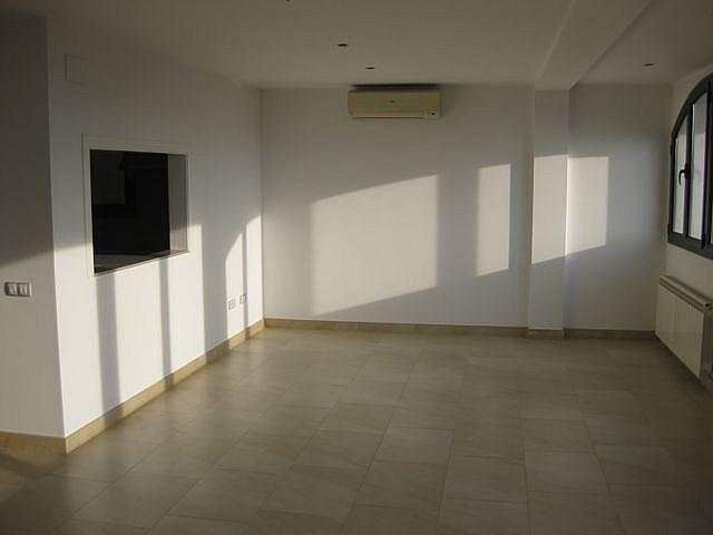 Dúplex en alquiler opción compra en calle Vallbona, Set Camins en Igualada - 242068016