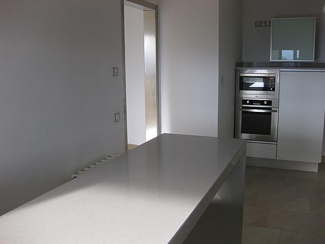 Dúplex en alquiler opción compra en calle Vallbona, Set Camins en Igualada - 242068478