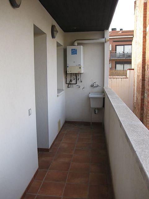 Dúplex en alquiler opción compra en calle Vallbona, Set Camins en Igualada - 242068498