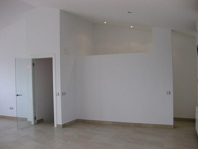 Dúplex en alquiler opción compra en calle Vallbona, Set Camins en Igualada - 242068515
