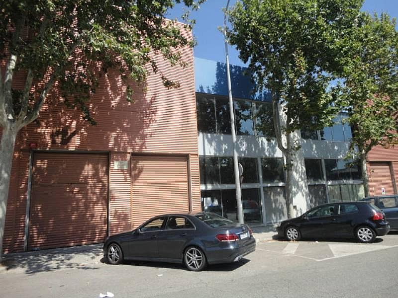 Foto - Nave industrial en alquiler en Sabadell - 313130067
