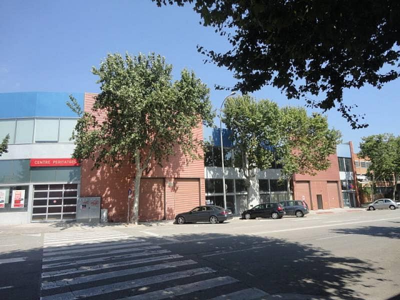 Foto - Nave industrial en alquiler en Sabadell - 313130088