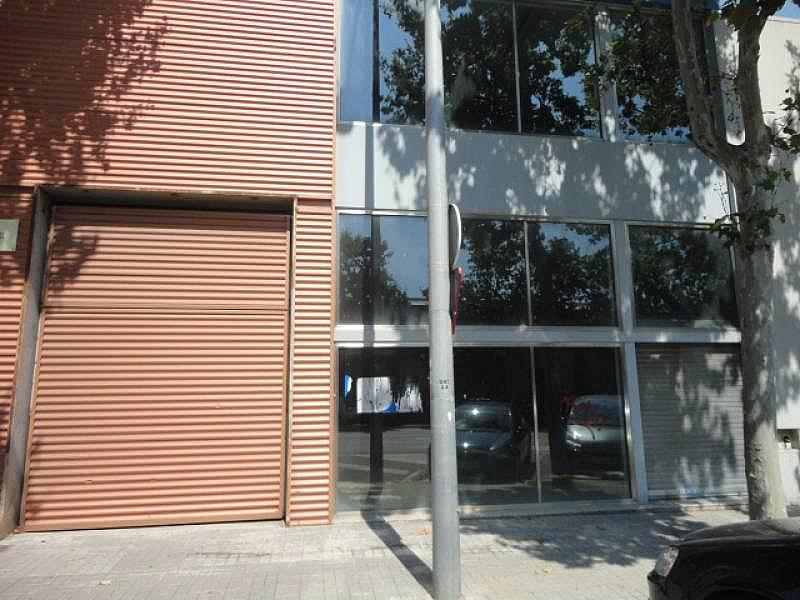 Foto - Nave industrial en alquiler en Sabadell - 313130091