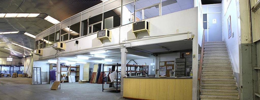 Foto - Nave industrial en alquiler en Santa Perpètua de Mogoda - 281399600