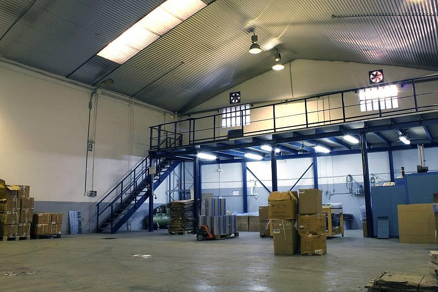 Foto - Nave industrial en alquiler en Santa Perpètua de Mogoda - 281399603
