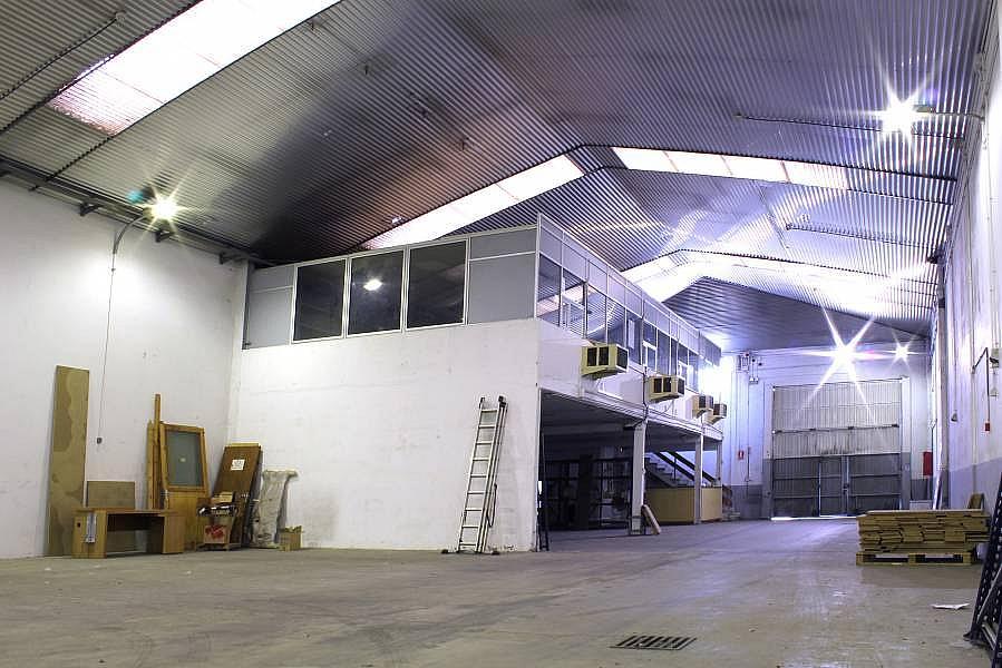 Foto - Nave industrial en alquiler en Santa Perpètua de Mogoda - 281399609