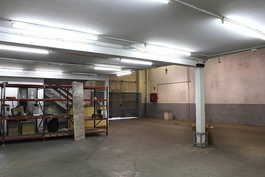 Foto - Nave industrial en alquiler en Santa Perpètua de Mogoda - 281399612