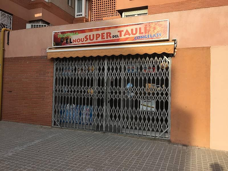 Foto - Local comercial en alquiler en Creu alta en Sabadell - 242289698