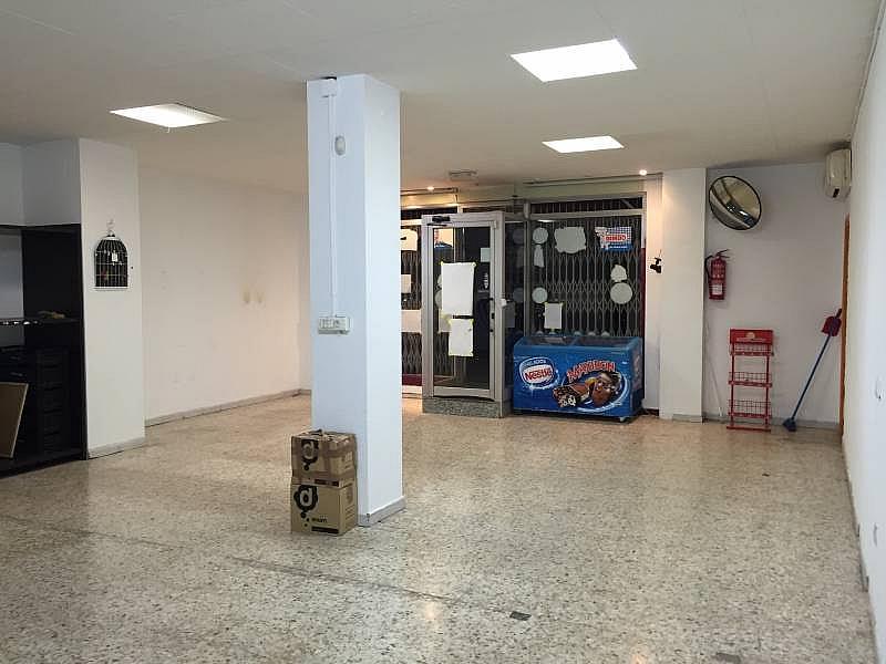 Foto - Local comercial en alquiler en Creu alta en Sabadell - 242289713