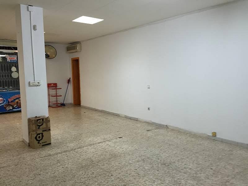 Foto - Local comercial en alquiler en Creu alta en Sabadell - 242289722