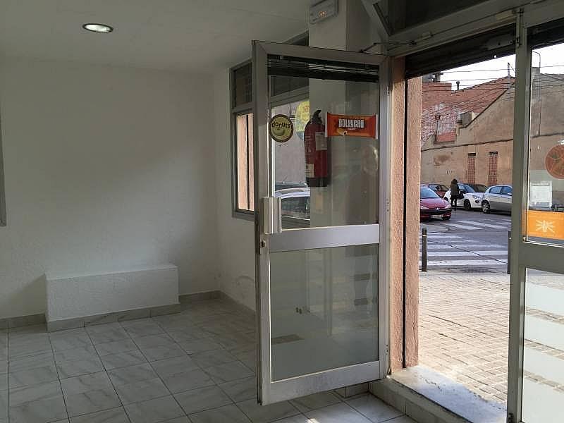 Foto - Local comercial en alquiler en Creu alta en Sabadell - 247481539