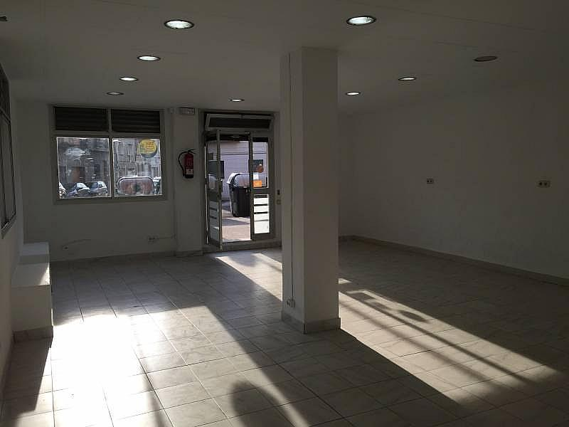 Foto - Local comercial en alquiler en Creu alta en Sabadell - 247481557