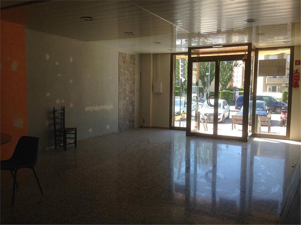 Local comercial en alquiler en Cunit - 323090906