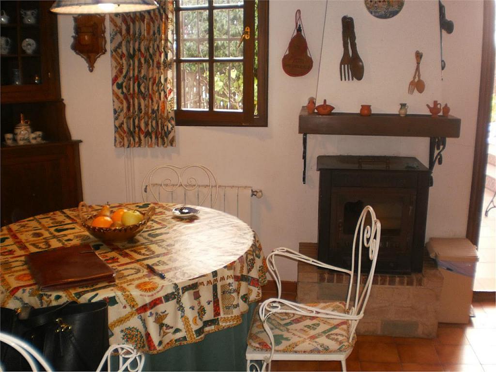 Casa en alquiler en Segur de Calafell - 323092847